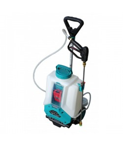 DUAL SPRAYER 1 BATTERIE
