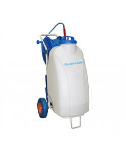 GLADIATOR SPRAYER 2 BATTERIES